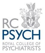 R C Psychiatrists Logo
